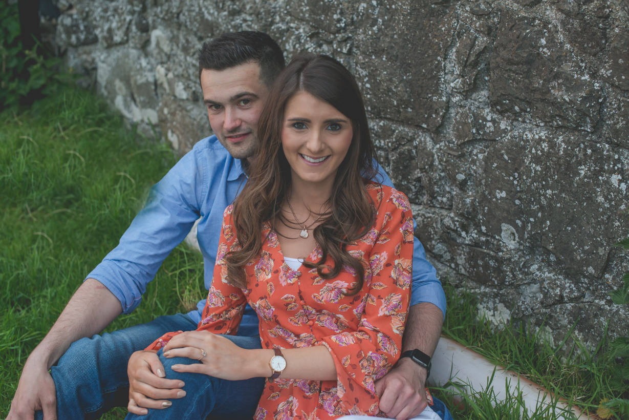 engagement photos, Northern Ireland - love and light photography ni -